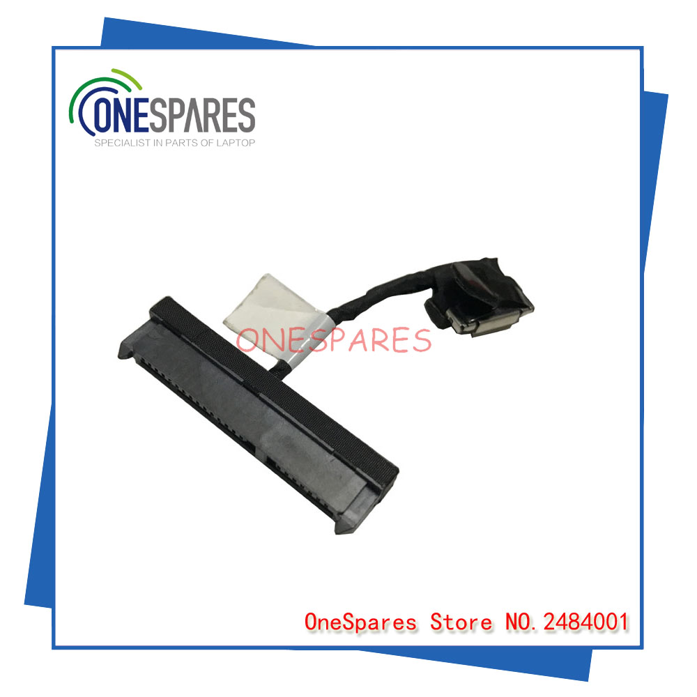 Genuine Laptop Hard Drive Connector cable For DELL E5450 08GD6D ZAM70_HDD_CABLE_ASSY DC02C007400