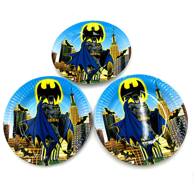 10PCS/LOT BATMAN PLATES BATMAN DISHES KIDS BIRTHDAY PARTY FAVORS HAPPY BIRTHDAY PARTY SUPPLIES BATMAN  sc 1 st  AliExpress.com & 10PCS/LOT BATMAN PLATES BATMAN DISHES KIDS BIRTHDAY PARTY FAVORS ...