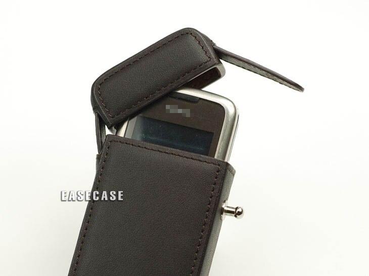 чехол для nokia 8800 sapphire arte - A4 Custom-Made Leather case for NOKIA 8800 Arte 8800A Sapphire Arte