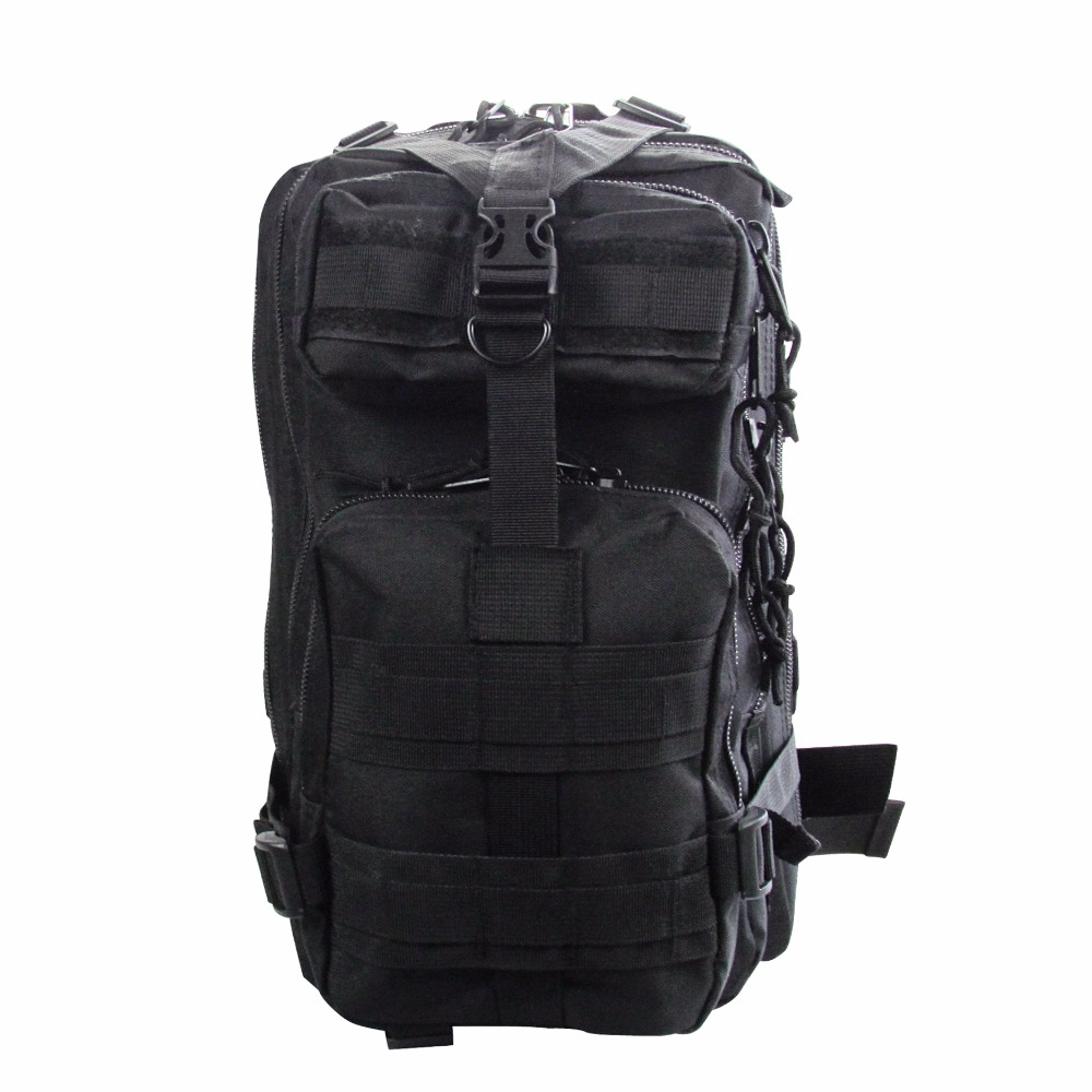 Tourbon Tactical Hunting Bag Outdoor Hiking Backpack Men Nylon with Large Capacity Travelling Climbing Bags