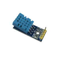 New Design Temperatuer And Humidity Sensor DHT11 Module For Raspberry Pi 2 /B Plus