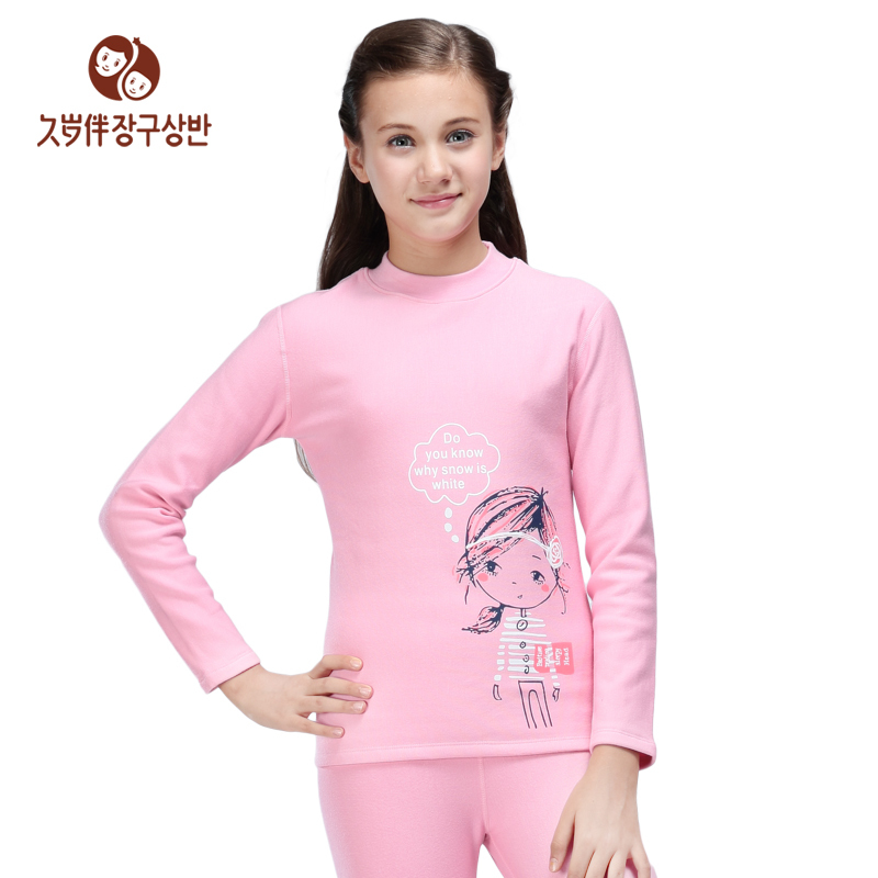 Aliexpress.com : Buy Factory direct children clothing long johns ...