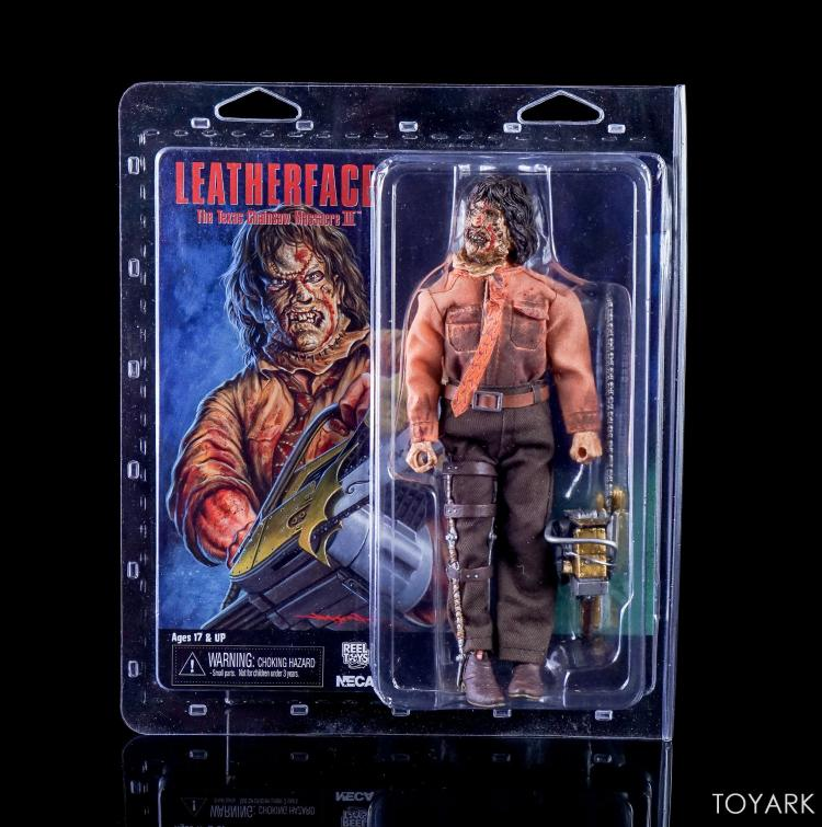 NECA New Arrival Leatherface Classic Horror Movie The Texas Chainsaw Massacre Retro Version Action Figure 18cm подстаканник iddis corot l204