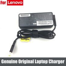 Genuine Original 65W charger AC Adapter for Lenovo Thinkpad L440 L450 L540 X250(China)