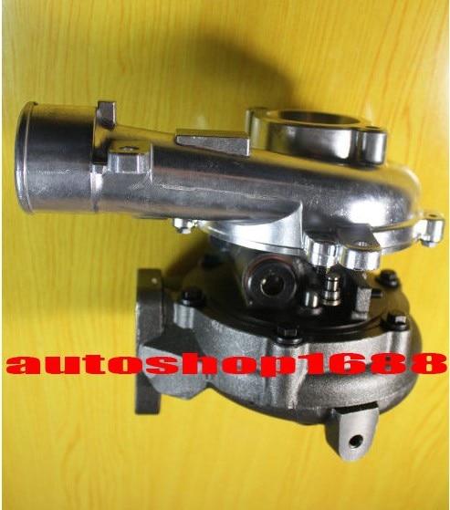CT16V CT20 17201-0L040 17201-30160 17201-30101 17201-30100 turbo turbocharger for Toyota Landcruiser D-4D 173HP 1KD-FTV