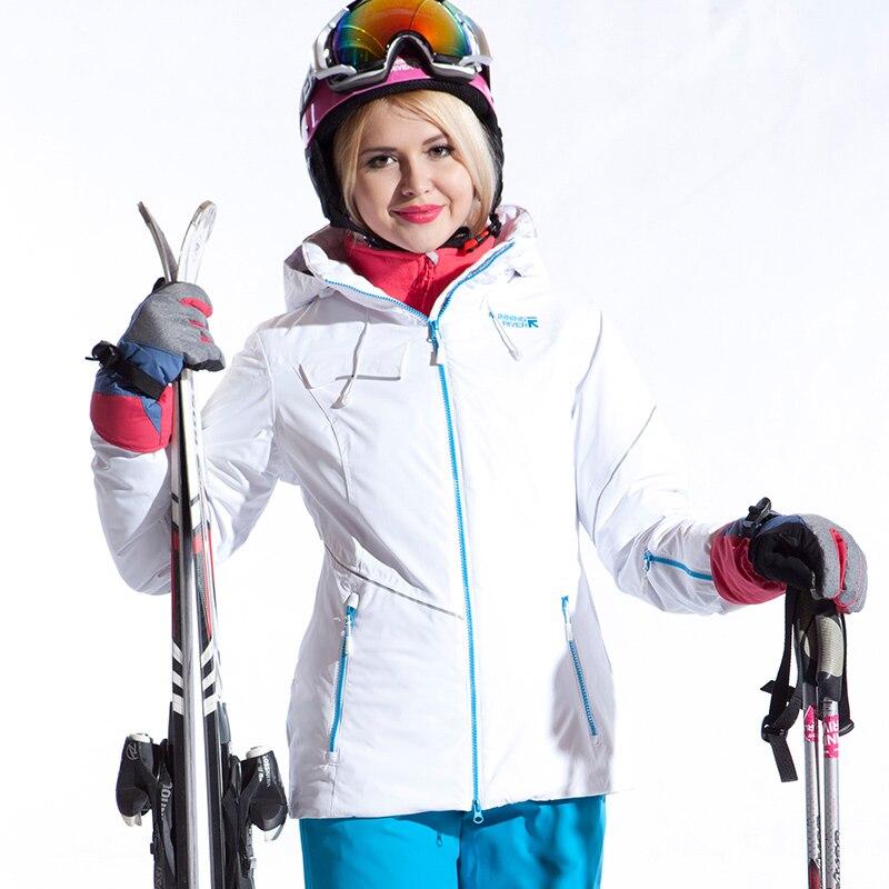 Wintersport jacken marken