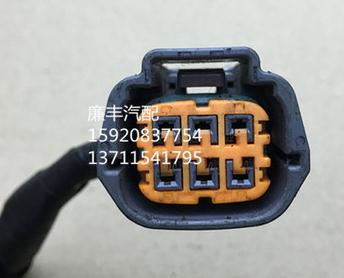 1PCS FOR Electronic throttle plug connector USED et 165 mcu 24 48v electronic throttle for forklift stacker pallet truck