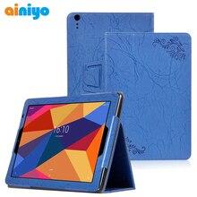 """Защитный чехол с принтом для CHUWI Hi9 plus 10,"""" Tablet PC+ 2 шт Защитная пленка для экрана"""