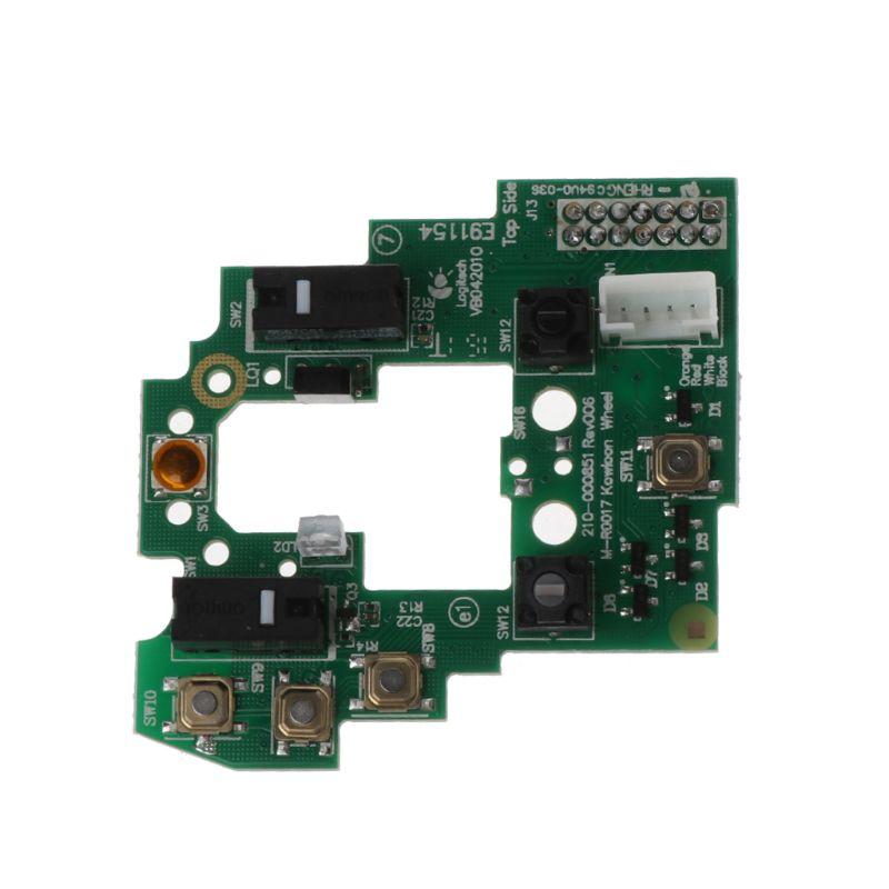 Mouse Motherboard Upper Motherboard Key Board for Logitech G700 G700S <font><b>Gaming</b></font> Mouse