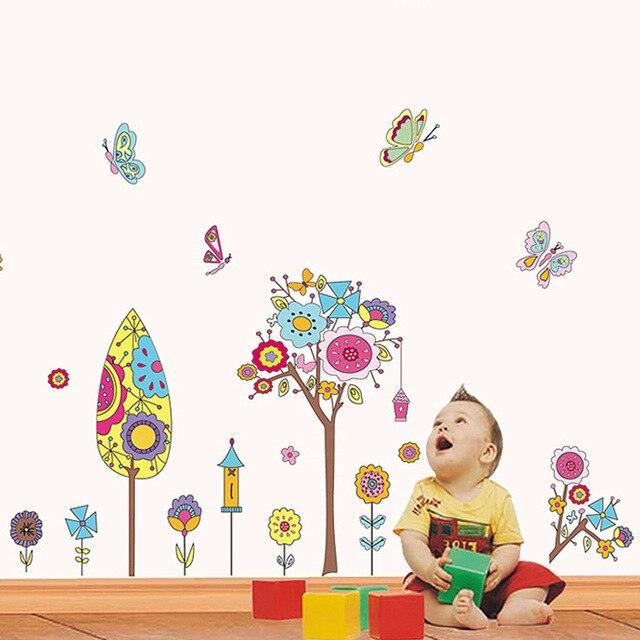 Bohemian Wall Decals Modern Home Decor Decorative Vinyl Ikea Wallpaper 2015  New Kids Wall Stickers Pattern