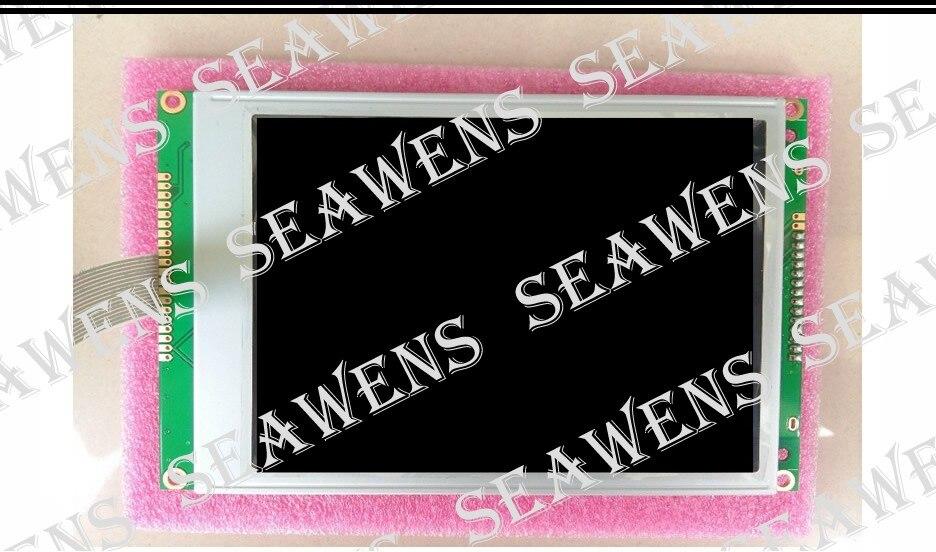 все цены на 6AV6642-0BA01-1AX1 6AV6 642-0BA01-1AX1 TP177A Original LCD Panel Color 320*240 онлайн
