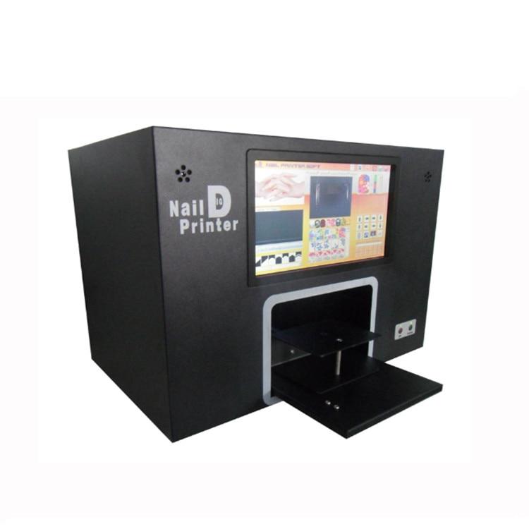 nail printer machine