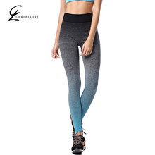CHLEISURE S-XL 4 Colors Women's Fitness Leggings Active Cotton Leggings Girl Clothing Adventure Time Leggings Women
