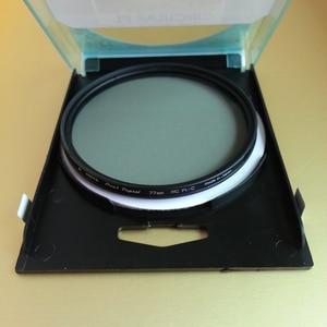 Image 4 - HOYA PRO1 Digital CPL 49 52 55 58 62 67 72 77 82 mm Polarizing Polarizer Filter Pro 1 DMC CIR PL Multicoat For Camera Lens