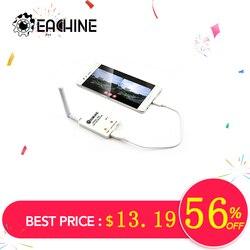 Eachine ROTG01 Pro UVC OTG 5.8G 150CH Completa dei Canali Ricevitore FPV W/Audio Per Smartphone Android