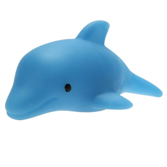Kids Bath Toy Dolphin