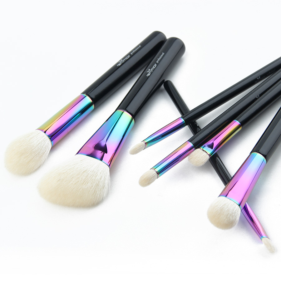 makeup brushes  (3)