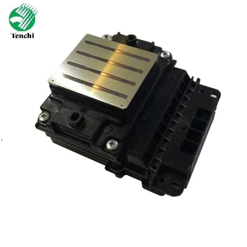 Livraison gratuite tête d'imprimante d'origine 5113 WF5113 WF5110 WF4630 pour tête d'impression déverrouillée Epson