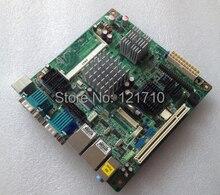 Промышленное оборудование Mini-ITX материнская плата AIMB-210G2-S6A1E