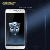 Nillkin Amazing 9H Nano Coated Anti Explosion Tempered Glass Film For Samsung Galaxy J5 2016 J510F