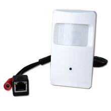 Мини ip-камера 720 P ip-камера мини pir motion detector cctv ONVIF камеры Пир Стиль ПИР Ip-камеры P2P ONVIF H.264 Мобильный телефон