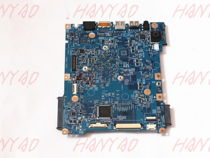 NBMZ811003 For ACER ES1-531 Laptop Motherboard DDR3 With N3530 CPU Mainboard 100%working