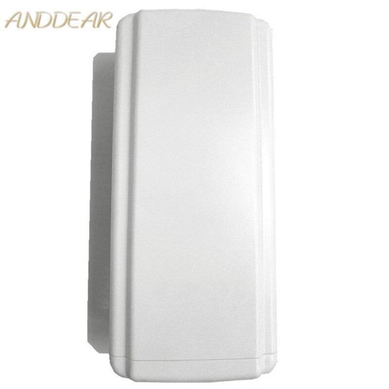 9331 Chipset WIFI routeur WIFI répéteur Lange Bereik 300Mbps2. Répéteur extérieur de routeur de Client de pont de CPE AP de routeur d'ap de 4G5KM ghz