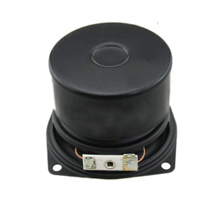 """Image 4 - 2.6 """"inç 4ohm 6ohm, 8ohm 15 W tam aralıklı hoparlör Ses Stereo Hoparlör Boynuz Trompet DSCS 2.5 01"""