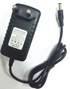 Image 5 - 4.2 V 3A 5.5*2.1mm AC DC Power Supply Adapter Oplader Voor 1 serie 4.2 V 3.7 V 3.6 V 18650 Li Ion Li po Batterij Gratis Verzending