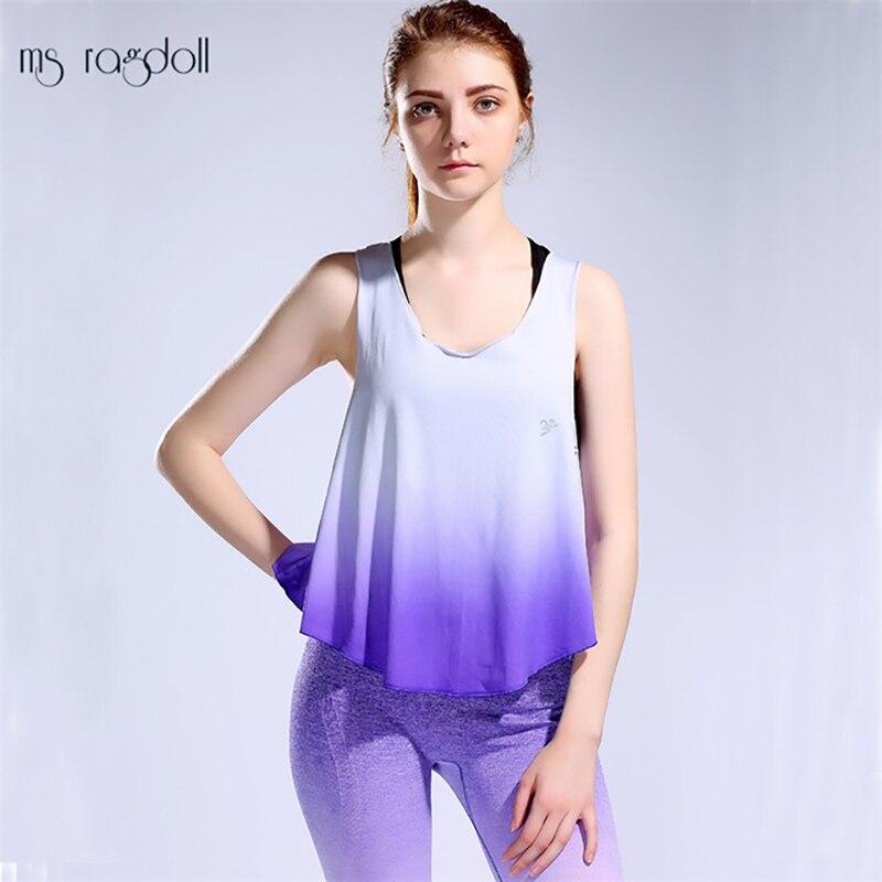 Plus Size 2018 Cotton Women Sportings Yuga Bra Camis Solid Multicolor -3244