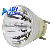 Uyumlu Yeni 5J. JGP05.001 Yedek Projektör Lambası/Ampul Için BenQ MW826ST/MX808ST/MX825ST/MW809ST/MX808PST