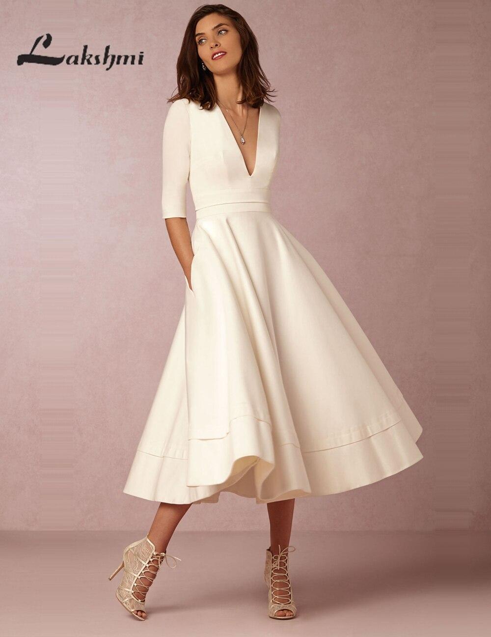 Atemberaubend Vintage Tee Party Kleid Bilder - Brautkleider Ideen ...