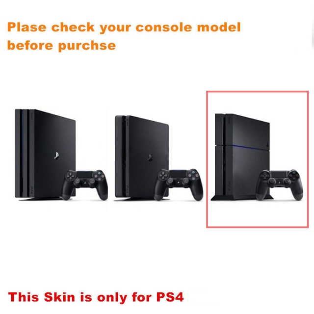 VENOM SPIDER PS4 Skin Stickers For Sony Playstation 4 PS4 Console Vinyl Decals Controllers Hot Game Cover Play station 4 Sticker 5