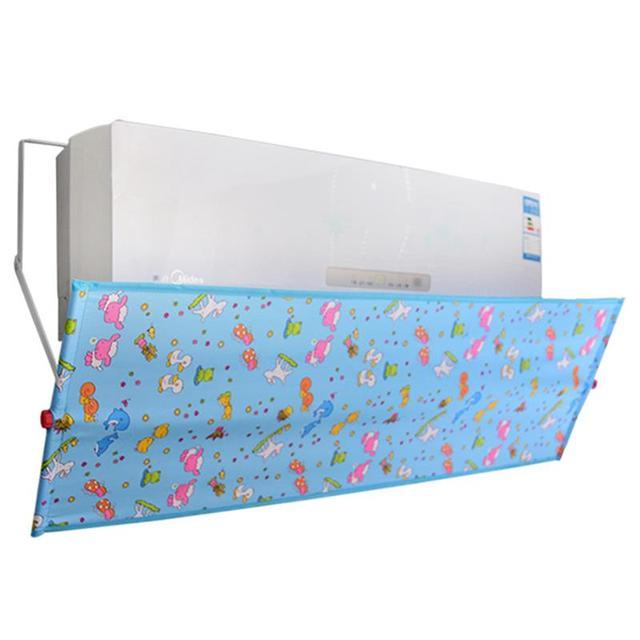 Productos del cuidado del bebé de seguridad del bebé aire acondicionado parabrisas