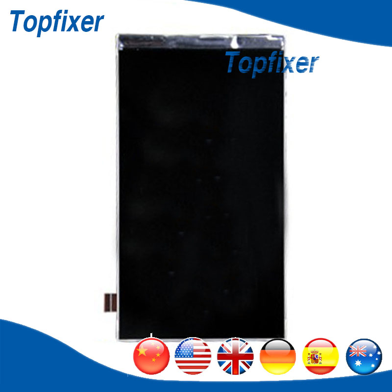 For For Fly IQ4503 Era Life 6 Digitizer LCD Display Screen Replacement 1PC/Lot