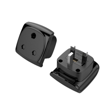 UK Standard 3 Pin Plug Socket UK to South Africa  Plug Conversion Travel Wall AC Power Charger Outlet Adapter travel adapter power plug type h israel 3 pin standard
