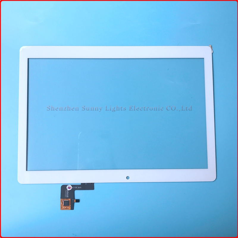 New Touch SCreen For DP101242 F2 Replacement Touch Panel Digitizer Glass Replacement 10.1''  Tablet sensor 237*166mm replacement 3 touch screen for nikon s4000 s4100 s4150 s6100 s6150