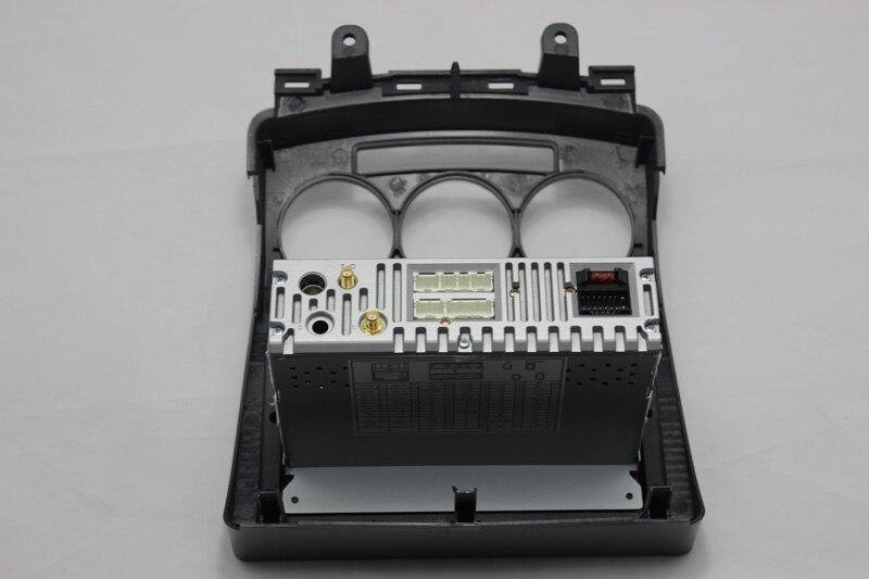 Mazda 5 Car Radio Tape Recorder B