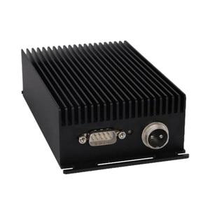 Image 1 - 50km LOS lange palette daten sender 433mhz transceiver 150mhz vhf uhf daten modem rs485 rs232 drahtlose kommunikation empfänger