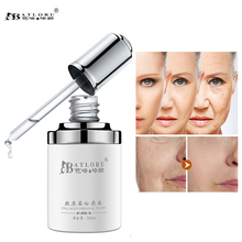 Batloru Pure Collagen Protein Anti Wrinkle Aging Moisturizing Whitening Lifting Face Skin Repair Essence Liquid Facial Serum