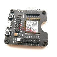 ESP32 Test Board Small Batch Burn Fixture Min System Development Board For ESP WROOM 32 ESP
