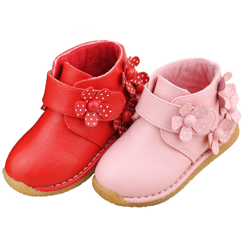 Girls Red Boots Promotion-Shop for Promotional Girls Red Boots on ...