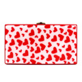 2017 The Sale Single Cell Phone Pocket Cover Day Clutches Supply Of New Europe Love Dinner Bag Hand High-grade Evening Show