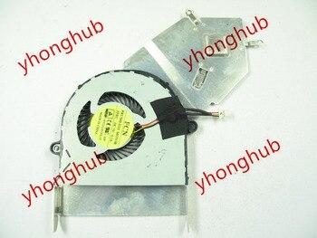 FCN DFS561405FL0T, FFRU DC 5V 0.5A Server Cooling Fan