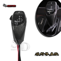 Fit for BMW 1 3 5 series X3/X5/Z4 LED shift paddle Shift knob gear knob