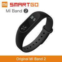 Xiaomi Mi Band 2 Smart Wristband Original Mi Band 2 Xiaomi IP67 Heart Rate Monitor Fitness