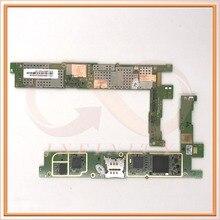 На складе wisecoco подлинная тест работает для lenovo k900 материнская плата смартфон ремонт замена с отслеживая номером