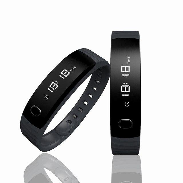 H8 Smart Band Bluetooth Bracelet Pedometer Fitness Tracker Smartband Remote Camera Wristband For Android iOS Wristband