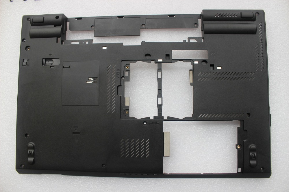 New Original for Lenovo ThinkPad T520 T520i W520 Shell Bottom Case Base Cover FRU 04W1587 04W1673 04W1588 04W1589 04W1590 new original for lenovo thinkpad t460 back shell bottom case base cover d cover 01aw317