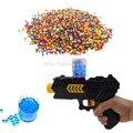3000 Unids Color Cristal pistola de Agua Pistola de Paintball Paintball Bala Bala Orbeez nerf pistola de juguete arma arme absorbente aire pisol juguetes para el cabrito